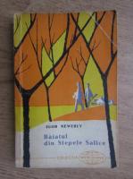 Anticariat: Igor Newerly - Baiatul din Stepele Salice