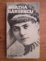 Anticariat: Ileana Berlogea - Agatha Barsescu