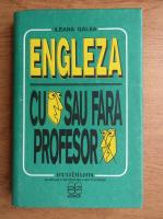 Ileana Galea - Engleza cu sau fara profesor