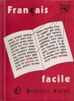 Ileana Parlea, Jacques Leaute - Tristan et Iseult (colectia Francais Facile)