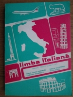 Ileana Tanase Bogdanet - Limba italiana. Manual pentru clasa a IX-a