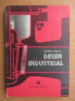Ileana Vraca - Desen industrial