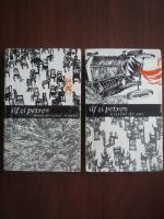 Ilf si Petrov - Vitelul de aur. Douasprezece scaune (2 volume)