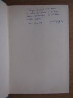 Anticariat: Ilfov. File de istorie (cu autograful coordonatorului)