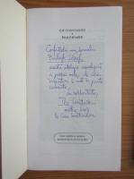 Anticariat: Ilie Constantin - Inaltaparte (cu autograful autorului, 2 volume)