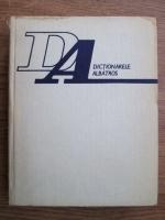 Anticariat: Ilie manole, Gheorghe Ionescu - Dictionar marinaresc