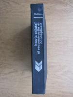 Anticariat: Ilie Parvu - Istoria stiintei si reconstructia ei conceptuala