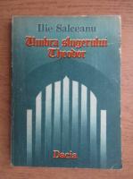 Anticariat: Ilie Salceanu - Umbra slugerului Theodor