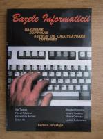 Ilie Tamas - Bazele informaticii