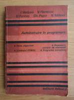 Ilie Vaduva - Autoinstruire in programare