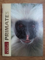 Illustrated library of nature (volumul 1- Primates)