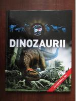 comperta: Ilona Bagoly - Dinozaurii (cu ilustratii 3D!)