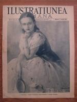 Ilustratiunea Romana, nr. 12, an IX, 17 martie 1937