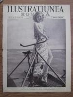 Ilustratiunea Romana, nr. 21, an IX, 19 mai 1937