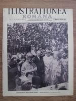 Ilustratiunea Romana, nr. 25, an IX, 16 iunie 1937