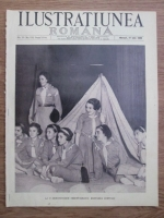 Ilustratiunea Romana, nr. 30, an VII, 17 iulie 1935