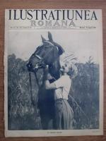Ilustratiunea Romana, nr. 34, an IX, 18 august 1937