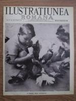 Ilustratiunea Romana, nr. 38, an IX, 15 septembrie 1937