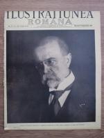 Ilustratiunea Romana, nr. 39, an IX, 22 septembrie 1937