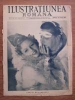 Ilustratiunea Romana, nr. 4, an IX, 20 ianuarie 1937