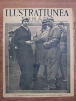 Ilustratiunea Romana, nr. 43, an IX, 20 octombrie 1937