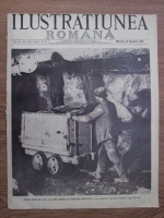 Ilustratiunea Romana, nr. 46, an IX, 10 noiembrie 1937