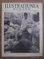 Ilustratiunea Romana, nr. 46, an VII, 6 noiembrie 1935