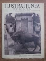 Ilustratiunea Romana, nr. 47, an VII, 13 noiembrie 1935
