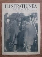Ilustratiunea Romana, nr. 48, an VII, 20 noiembrie 1935. Suveranul, la ultima vanatoare diin Banat