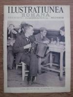 Ilustratiunea Romana, nr. 49, an VII, 27 noiembrie 1935