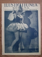 Ilustratiunea Romana, nr. 5, an IX, 27 ianuarie 1937