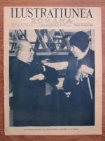 Ilustratiunea Romana, nr. 7, an IX, 10 februarie 1937