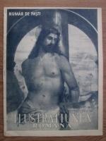 Ilustratiunea Romana, numar de Pasti, 1937