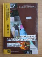 Anticariat: Imagistica la bolnavi cardiaci (volumul 2)