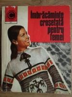 Anticariat: Imbracaminte crosetata pentru femei