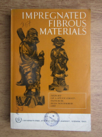 Impregnated fibrous materials