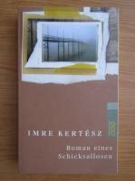Anticariat: Imre Kertesz - Roman eines Schicksallosen
