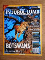 In jurul lumii, Botswana, nr. 58, 2010