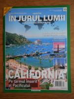 Anticariat: In jurul lumii, California, nr. 13, 2010