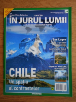 In jurul lumii, Chile, nr. 39, 2010