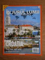 In jurul Lumii, Croatia, nr. 10, 2010