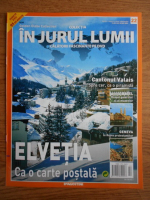 In jurul lumii, Elvetia, nr. 22, 2010