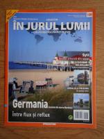 In jurul lumii, Germania, nr. 108, 2010