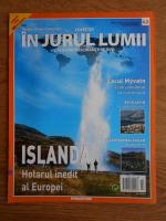 In jurul lumii, Islanda, nr. 42, 2010