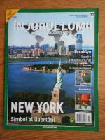 In jurul lumii, New York, nr. 32, 2010