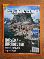 In jurul lumii, Norvegia-Hurtigruten, nr. 98, 2010