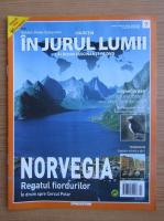 Anticariat: In jurul lumii, Norvegia, nr. 7, 2005