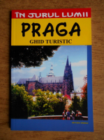 In jurul lumii. Praga