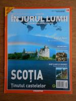 In jurul lumii, Scotia, nr. 38, 2010