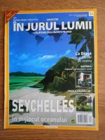 Anticariat: In jurul lumii, Seychelles, nr. 34, 2010